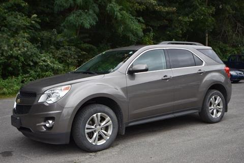 2011 Chevrolet Equinox for sale in Naugatuck, CT