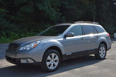 2011 Subaru Outback for sale in Naugatuck, CT