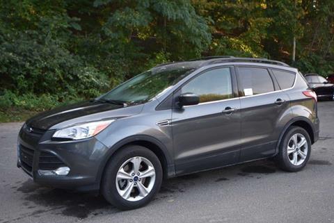 2016 Ford Escape for sale in Naugatuck, CT