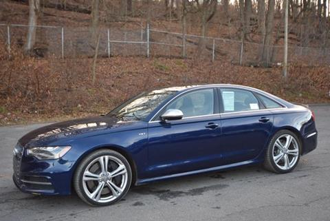 2014 Audi S6 for sale in Naugatuck, CT