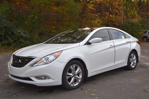 2013 Hyundai Sonata for sale in Naugatuck, CT