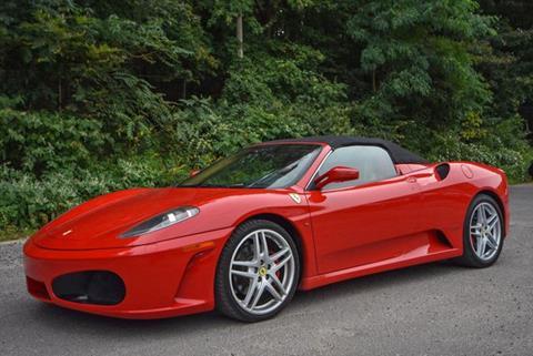 2005 Ferrari F430 For Sale in Scranton, PA - Carsforsale.com