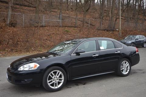 2012 Chevrolet Impala for sale in Naugatuck, CT