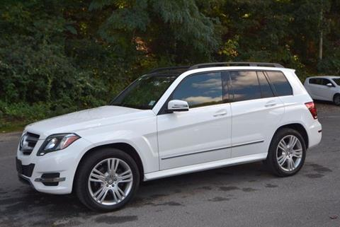 2014 Mercedes-Benz GLK for sale in Naugatuck, CT