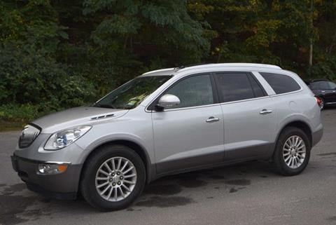 2011 Buick Enclave for sale in Naugatuck, CT