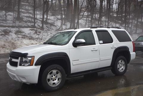 2011 Chevrolet Tahoe for sale in Naugatuck, CT
