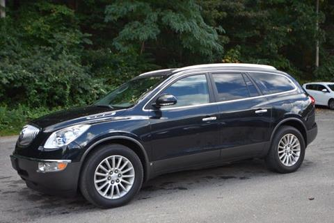 2010 Buick Enclave for sale in Naugatuck, CT