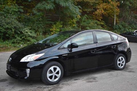 2014 Toyota Prius for sale in Naugatuck, CT