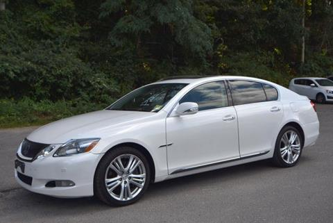 2008 Lexus GS 450h for sale in Naugatuck, CT