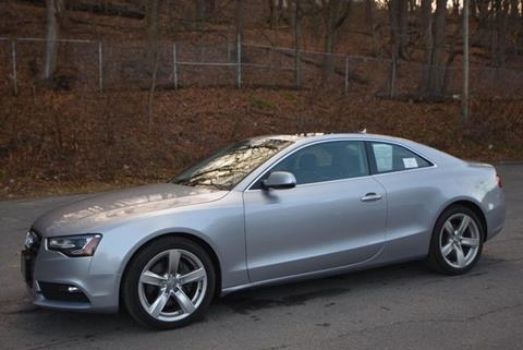 2015 Audi A5 for sale in Naugatuck, CT