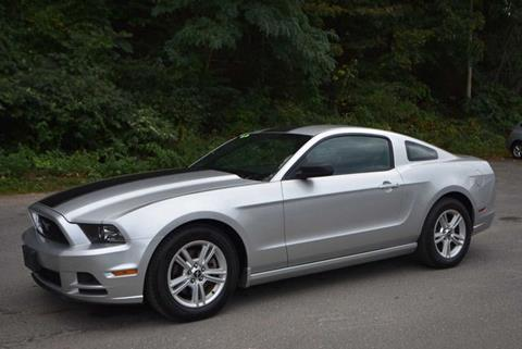 2014 Ford Mustang for sale in Naugatuck, CT