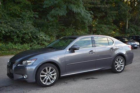 2014 Lexus GS 350 for sale in Naugatuck, CT