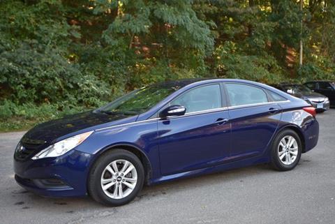 2014 Hyundai Sonata for sale in Naugatuck, CT
