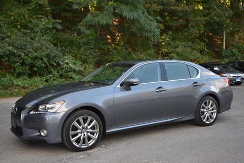 2015 Lexus GS 350 for sale in Naugatuck, CT