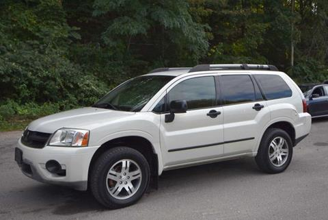 2006 Mitsubishi Endeavor for sale in Naugatuck, CT