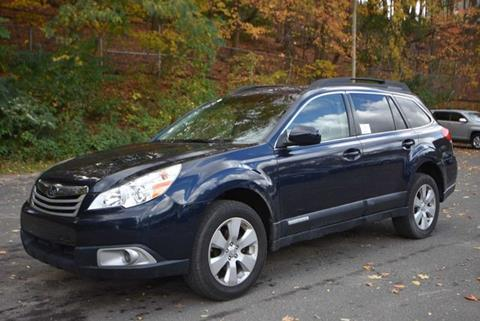 2012 Subaru Outback for sale in Naugatuck, CT