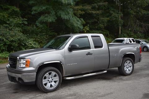 2008 GMC Sierra 1500 for sale in Naugatuck, CT