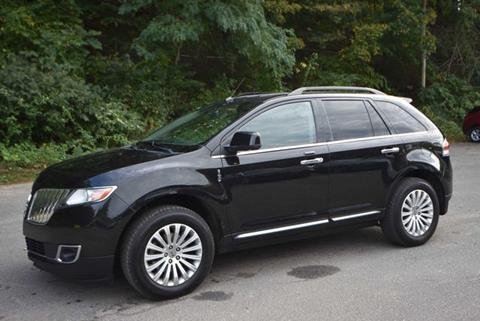2011 Lincoln MKX for sale in Naugatuck, CT