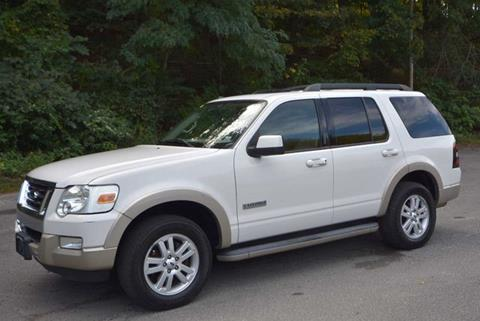 2008 Ford Explorer for sale in Naugatuck, CT