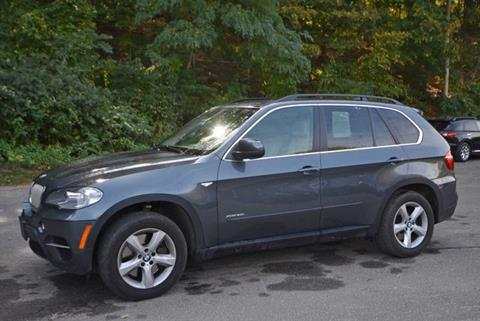 2013 BMW X5 for sale in Naugatuck, CT
