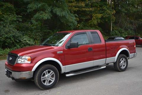 2007 Ford F-150 for sale in Naugatuck, CT