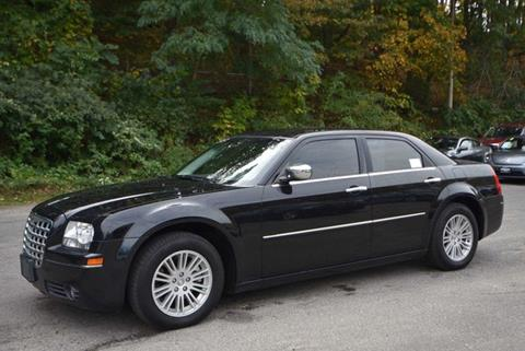 2010 Chrysler 300 for sale in Naugatuck, CT