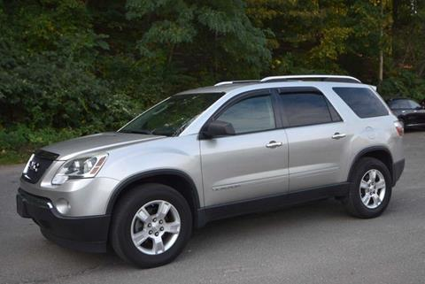 2008 GMC Acadia for sale in Naugatuck, CT