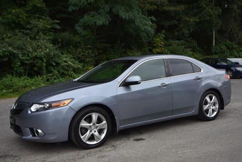 2011 Acura TSX for sale in Naugatuck, CT