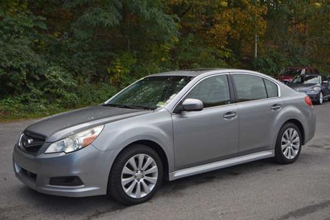 2011 Subaru Legacy for sale in Naugatuck, CT