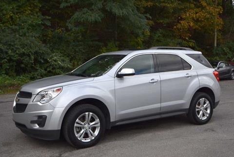 2013 Chevrolet Equinox for sale in Naugatuck, CT