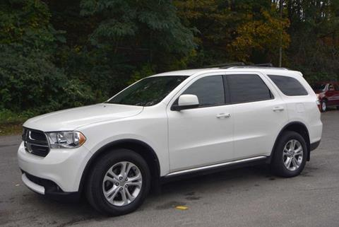 2011 Dodge Durango for sale in Naugatuck, CT