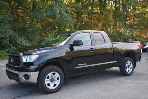 2011 Toyota Tundra for sale in Naugatuck, CT