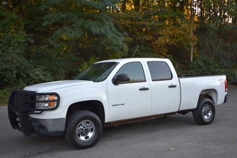 2010 GMC Sierra 2500HD for sale in Naugatuck, CT