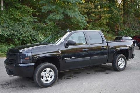 2008 Chevrolet Silverado 1500 for sale in Naugatuck, CT