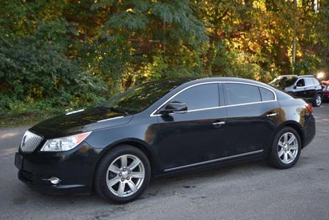 2010 Buick LaCrosse for sale in Naugatuck, CT