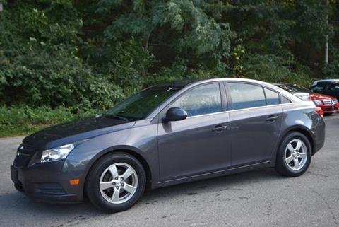 2011 Chevrolet Cruze for sale in Naugatuck, CT