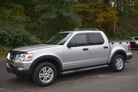 2010 Ford Explorer Sport Trac for sale in Naugatuck, CT
