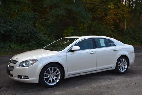2010 Chevrolet Malibu for sale in Naugatuck, CT
