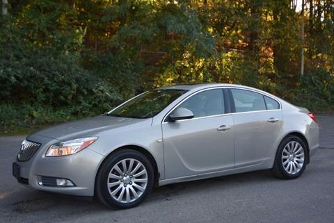 2011 Buick Regal for sale in Naugatuck, CT