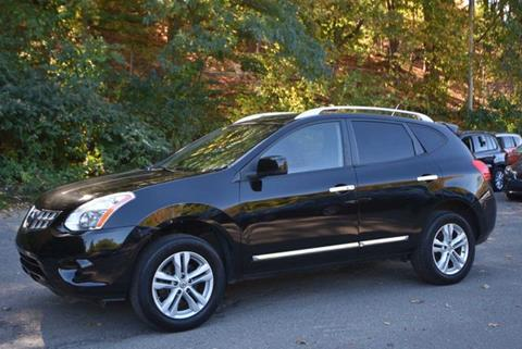 2013 Nissan Rogue for sale in Naugatuck, CT