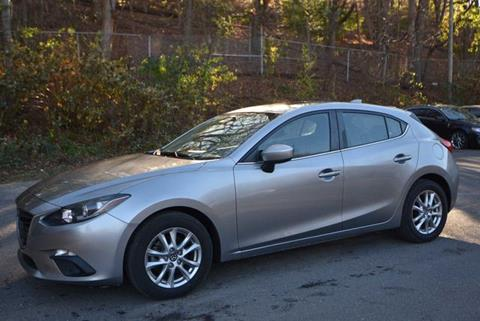 2014 Mazda MAZDA3 for sale in Naugatuck, CT