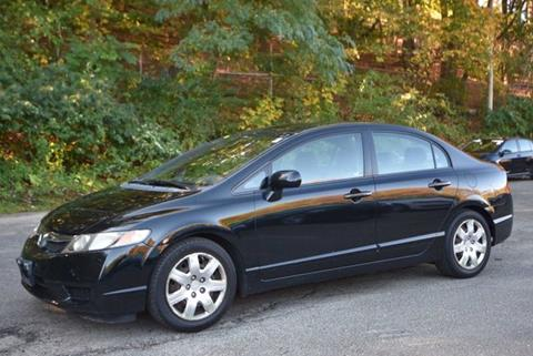 2010 Honda Civic for sale in Naugatuck, CT