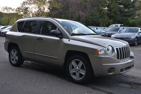 2009 Jeep Compass for sale in Naugatuck, CT