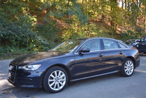 2015 Audi A6 for sale in Naugatuck, CT