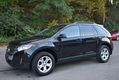 2014 Ford Edge for sale in Naugatuck, CT