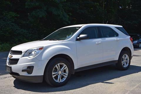 2014 Chevrolet Equinox for sale in Naugatuck, CT