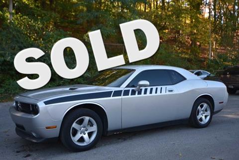 2010 Dodge Challenger for sale in Naugatuck, CT