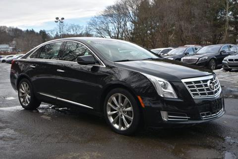 2013 Cadillac XTS for sale in Naugatuck, CT
