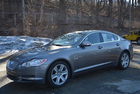 2009 Jaguar XF for sale in Naugatuck, CT