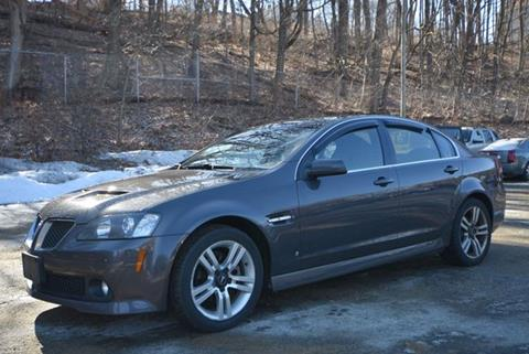 2009 Pontiac G8 for sale in Naugatuck, CT